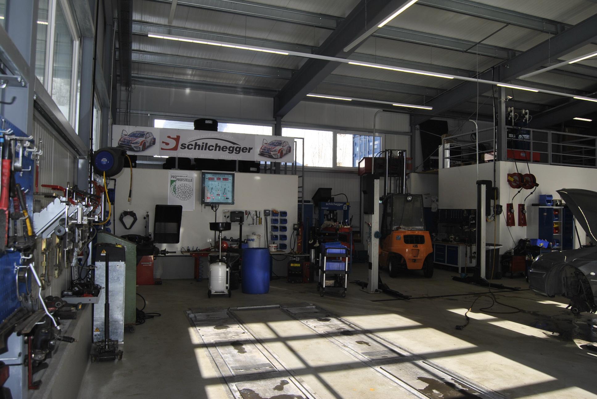 Werkstatt 5